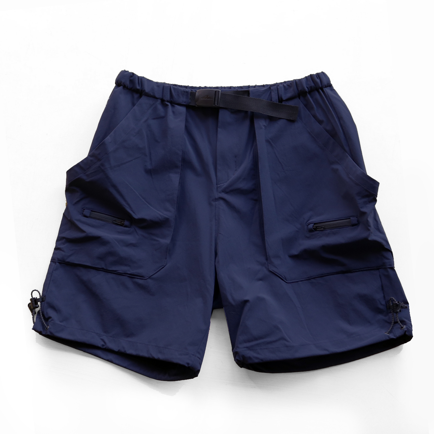 product: MS ストレッチショーツ / color: NAVY 1