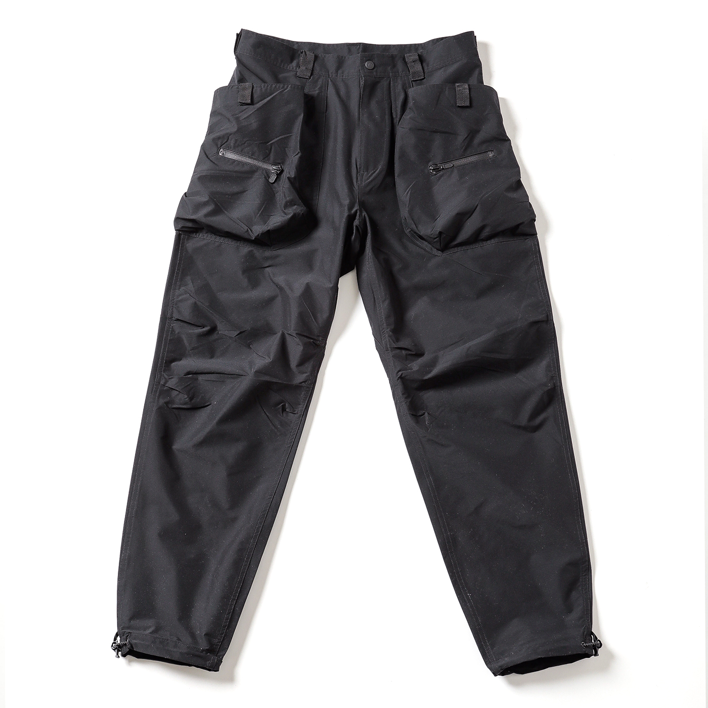 product: Garfield Pants / color: BLACK 1