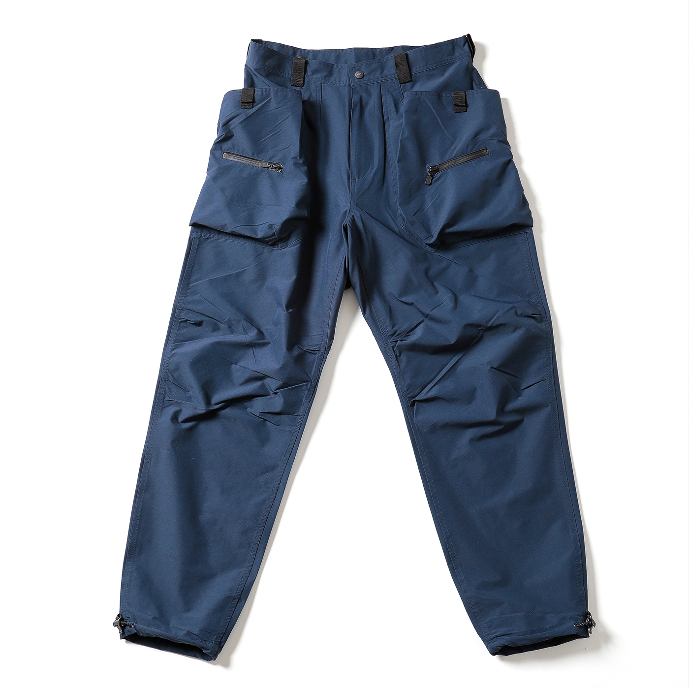 product: Garfield Pants / color: BLUE 1