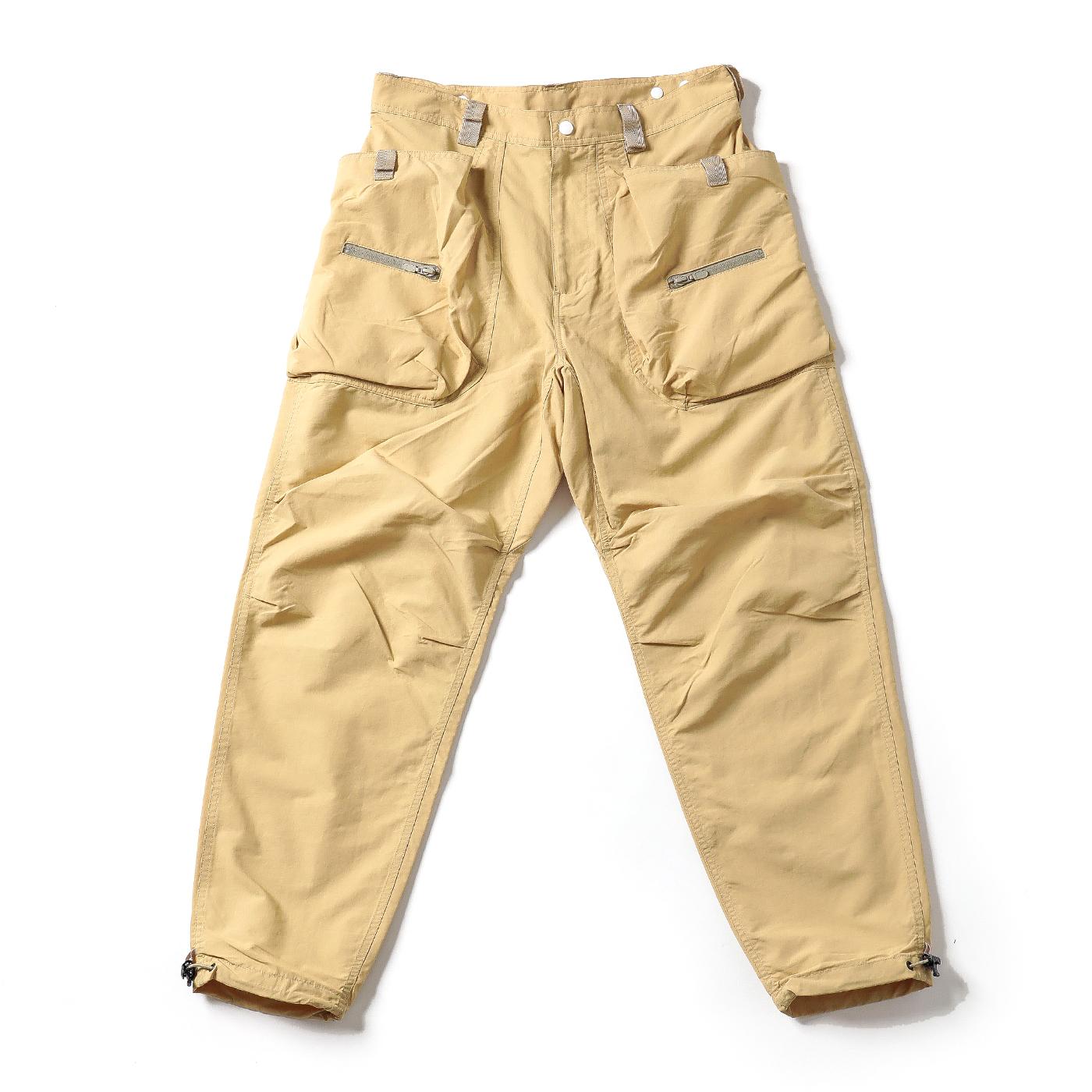 product: Garfield Pants Light / color: BEIGE 1