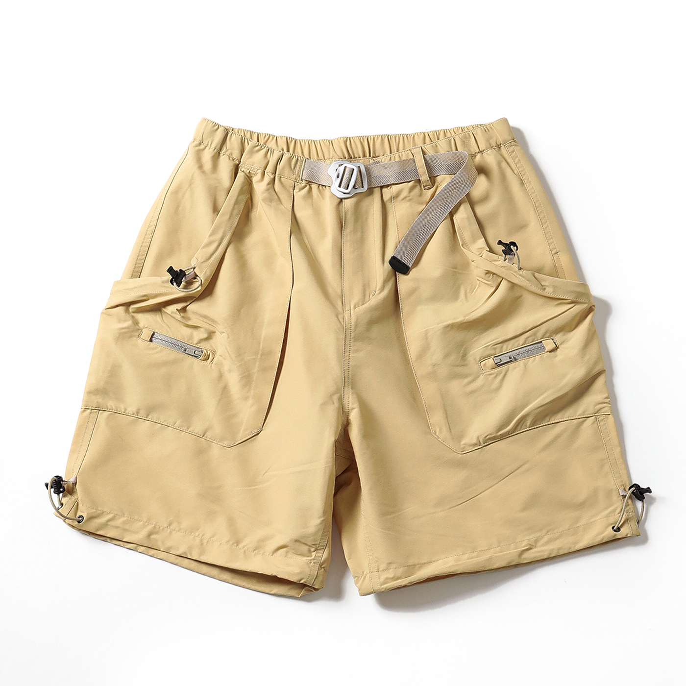 product: Garfield Shorts / color: BEIGE 1