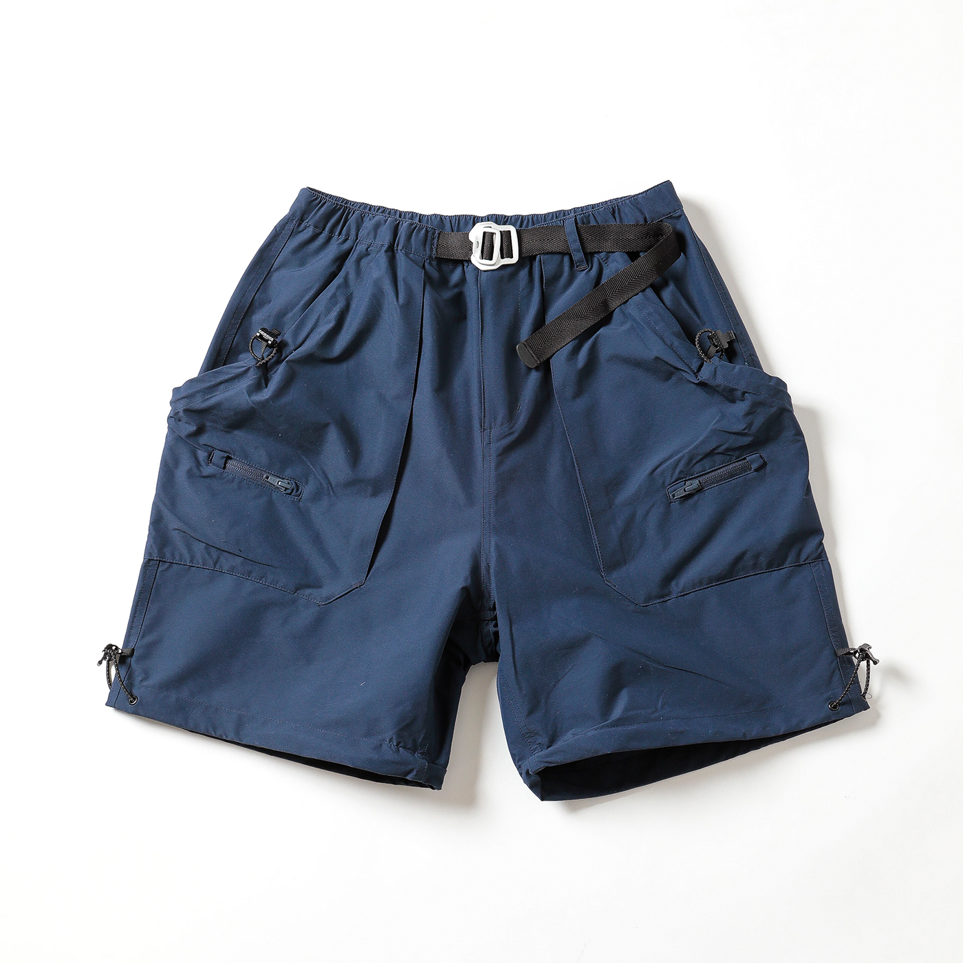 product: Garfield Shorts / color: BLUE 1