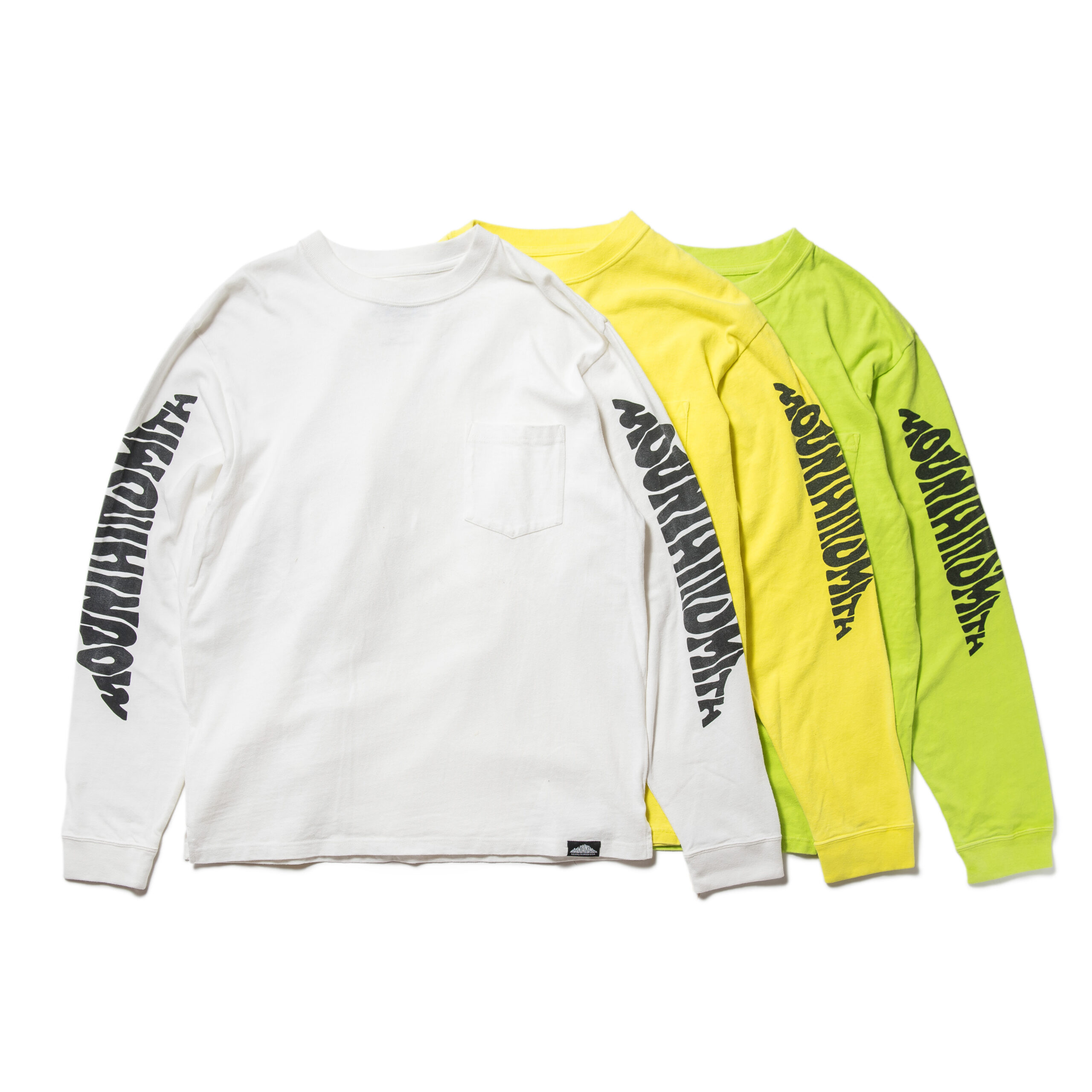 product: MS Climbing / color: YELLOW 2