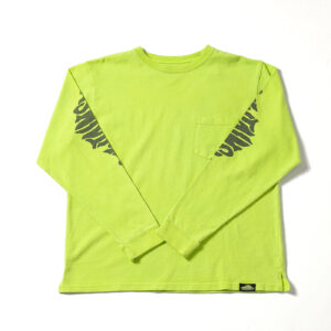 product image color: GREEN