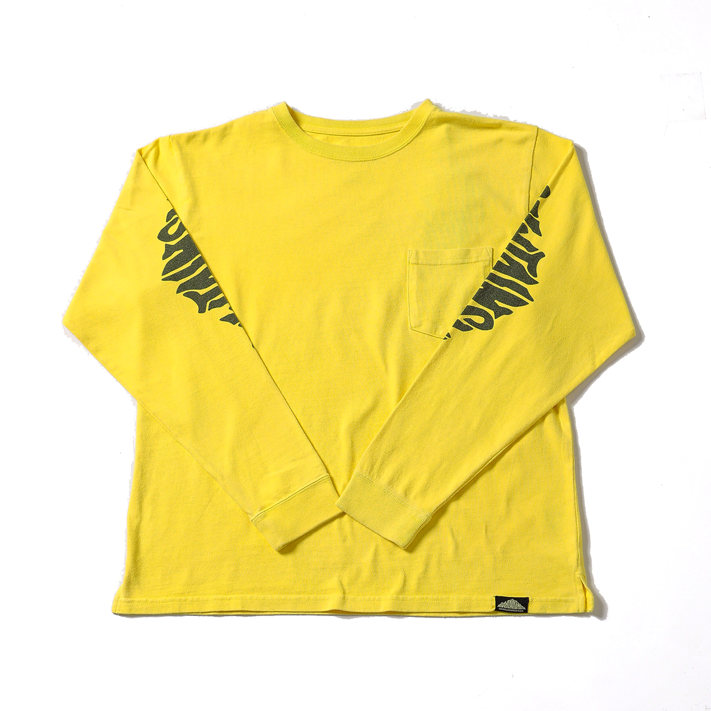 product: MS Climbing / color: YELLOW 1