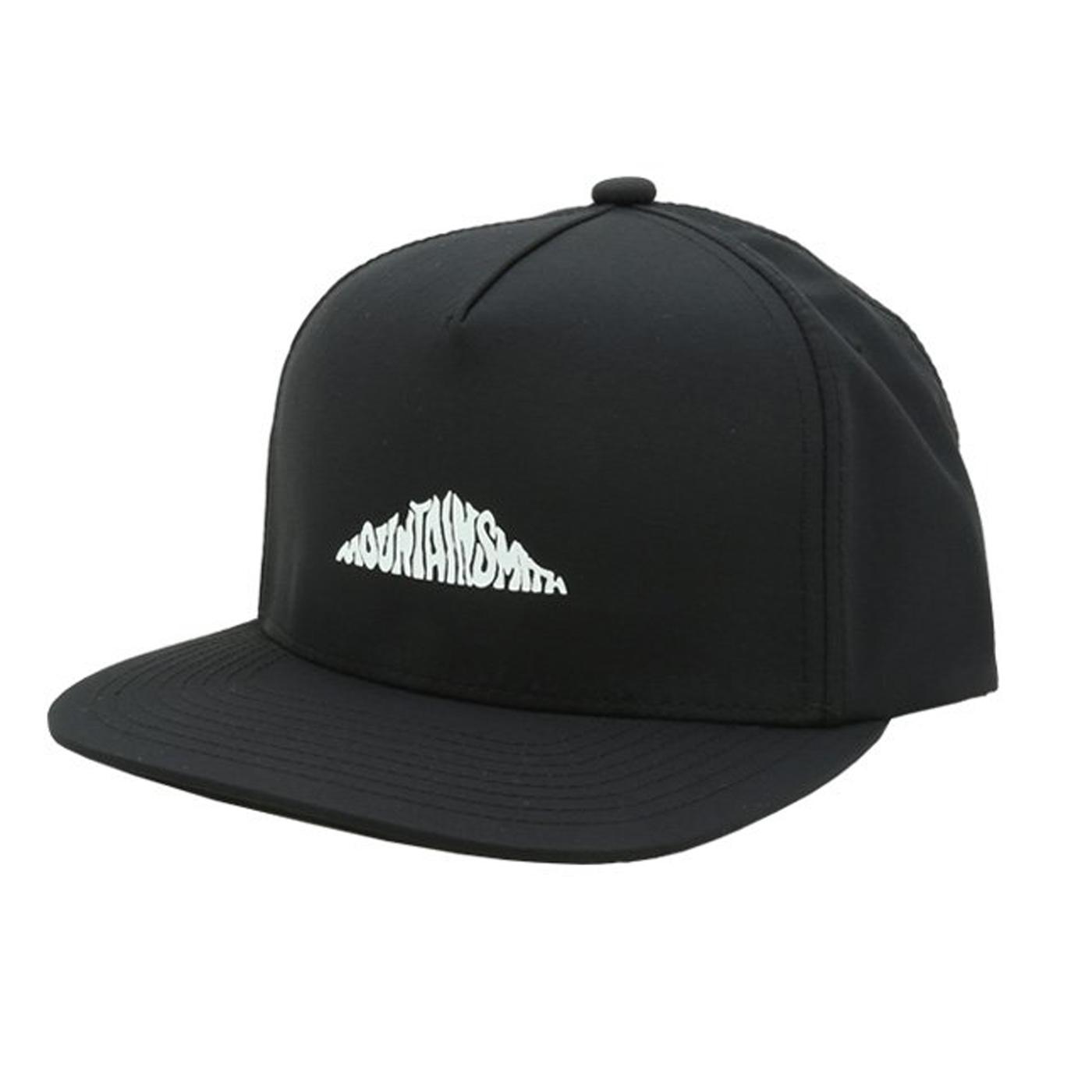 product: MS BOULDER CAP / color: BLACK 1