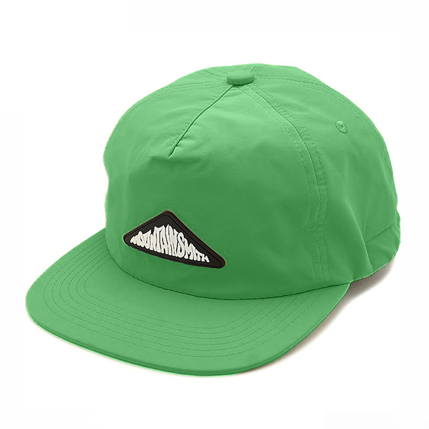product: MS GARFIELD CAP / color: GREEN 1