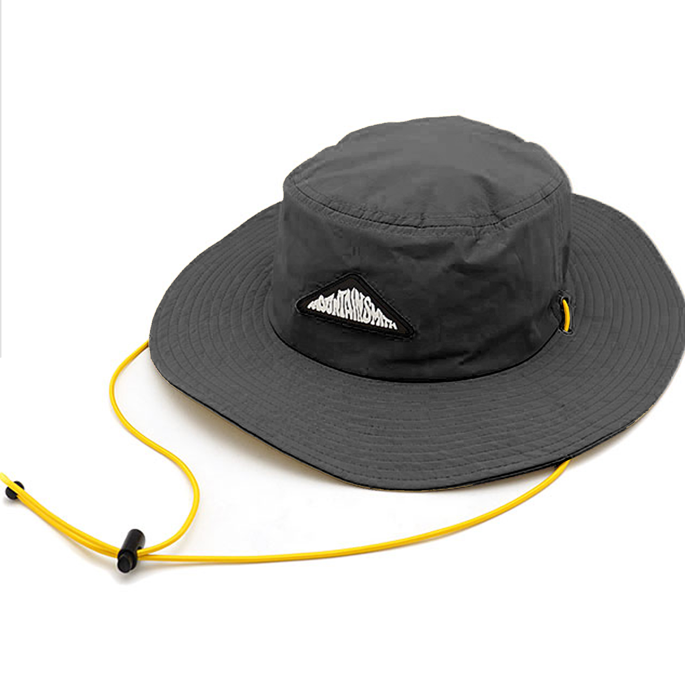 product: MS GARFIELD HAT / color: BLACK 1