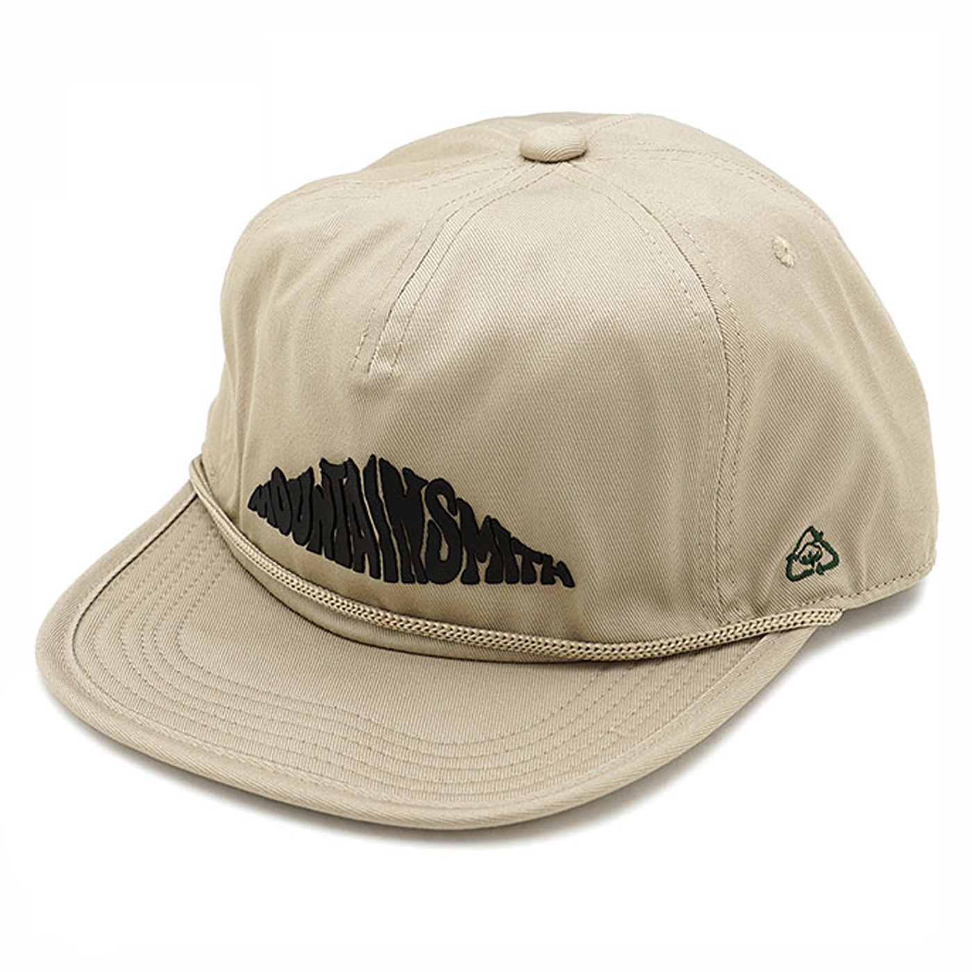 image: MS RECYCLED COTTON Golden CAP