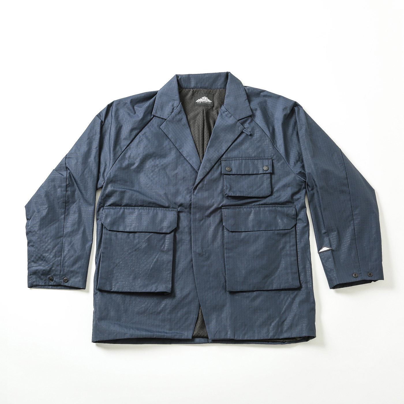 product: Moffat / color: NAVY 1