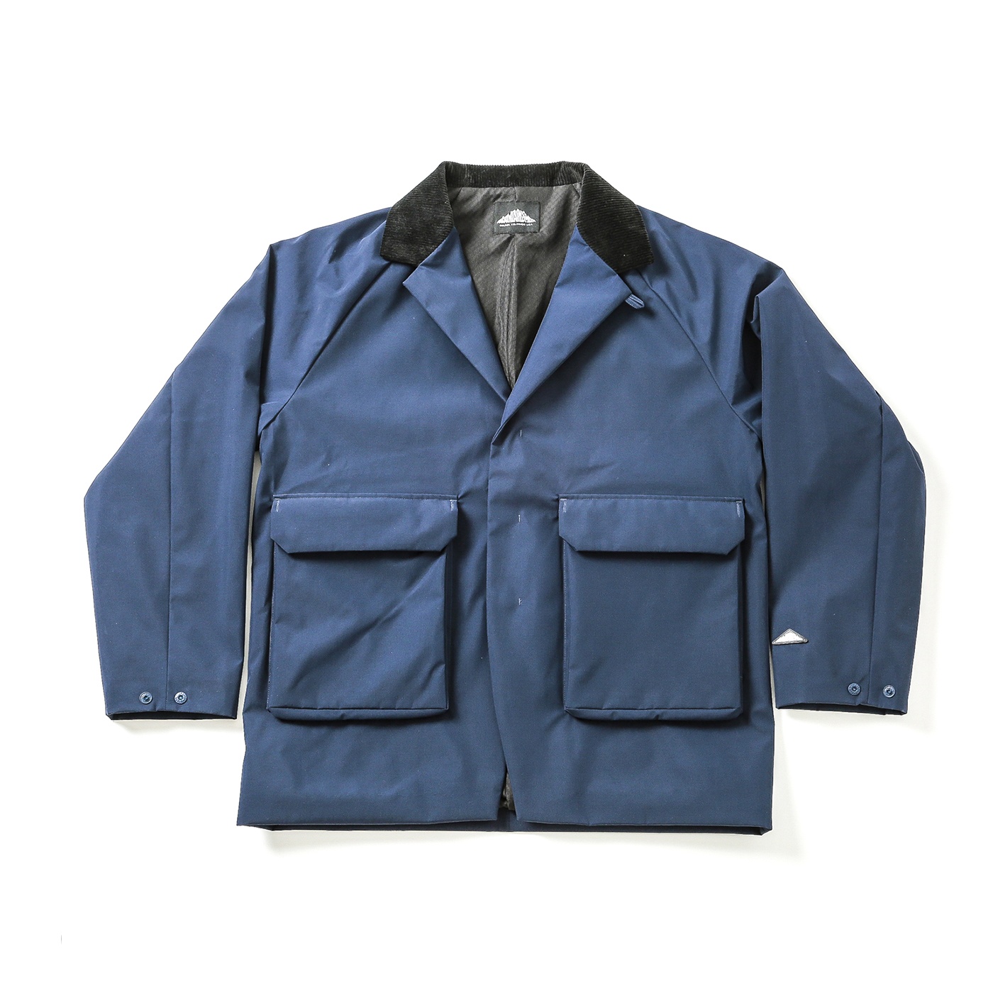product: Bailey / color: NAVY  1