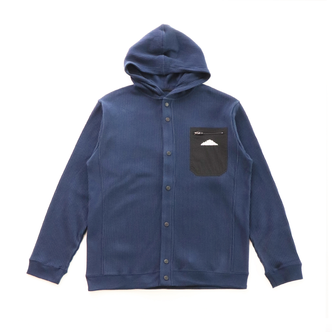 product: Hamilton Hooded / color: NAVY 1