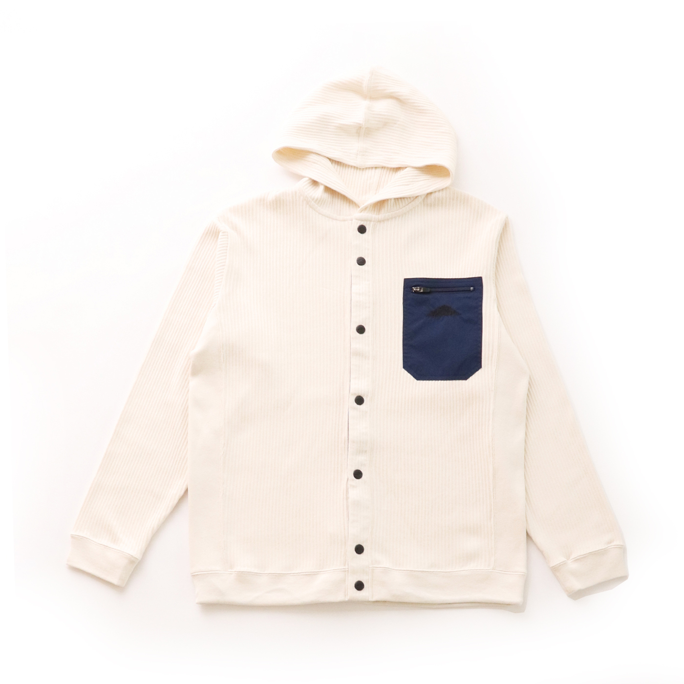 product: Hamilton Hooded / color: OFF 1