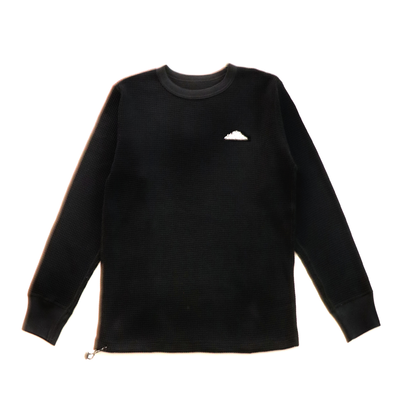 product: Larimer / color: BLACK 1