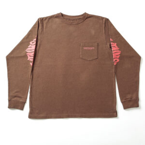 product image color: BROWN