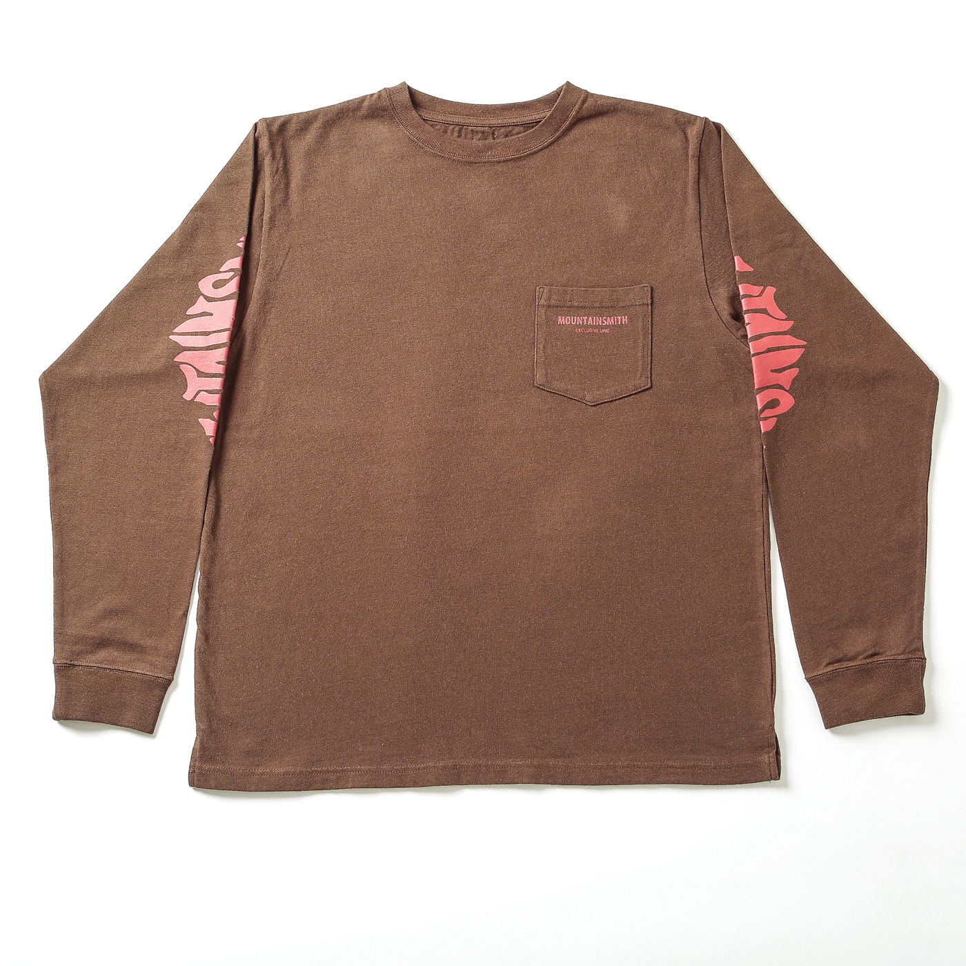 product: Basic MS Climbing / color: BROWN 1