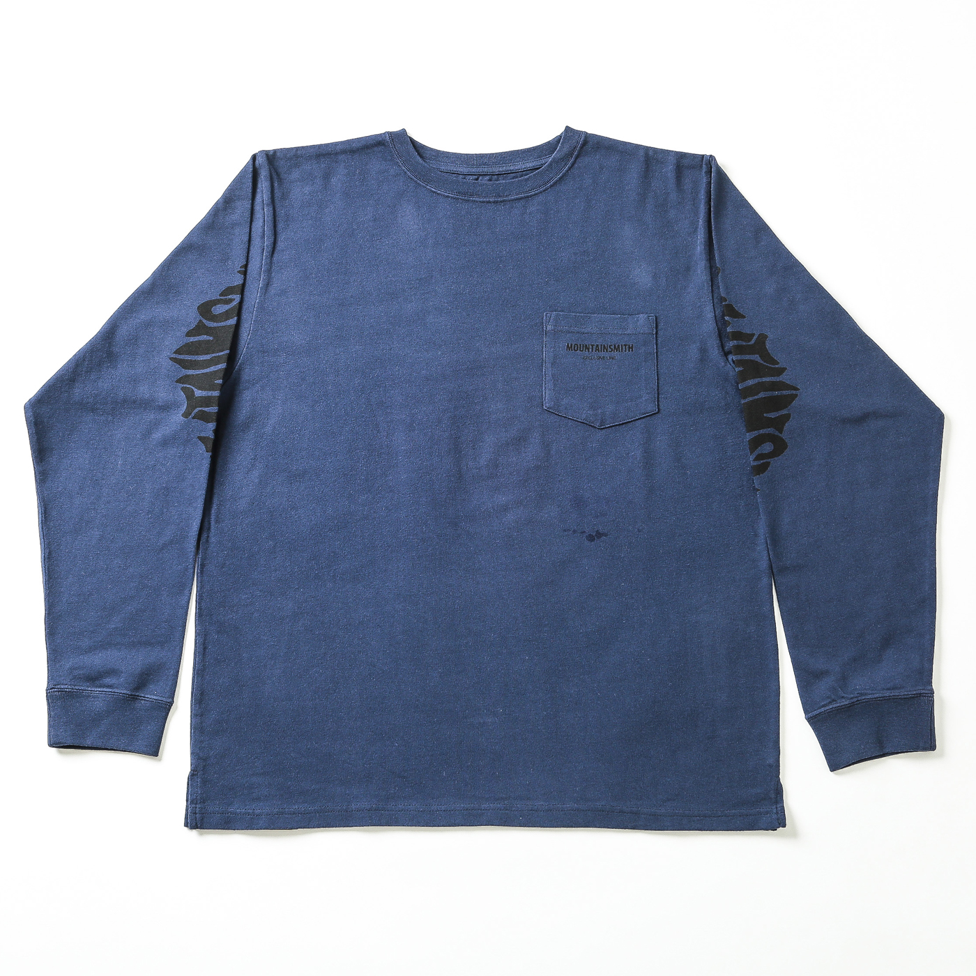 product: Basic MS Climbing / color: NAVY 1