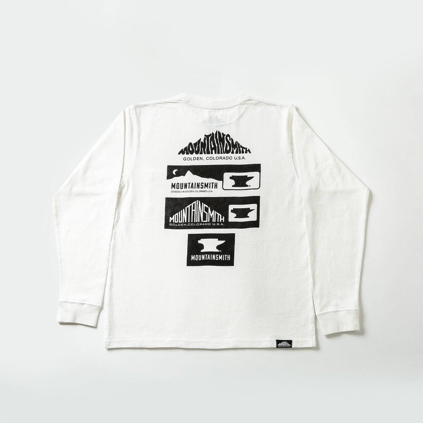 product: MS History L/S / color:  OFF 1