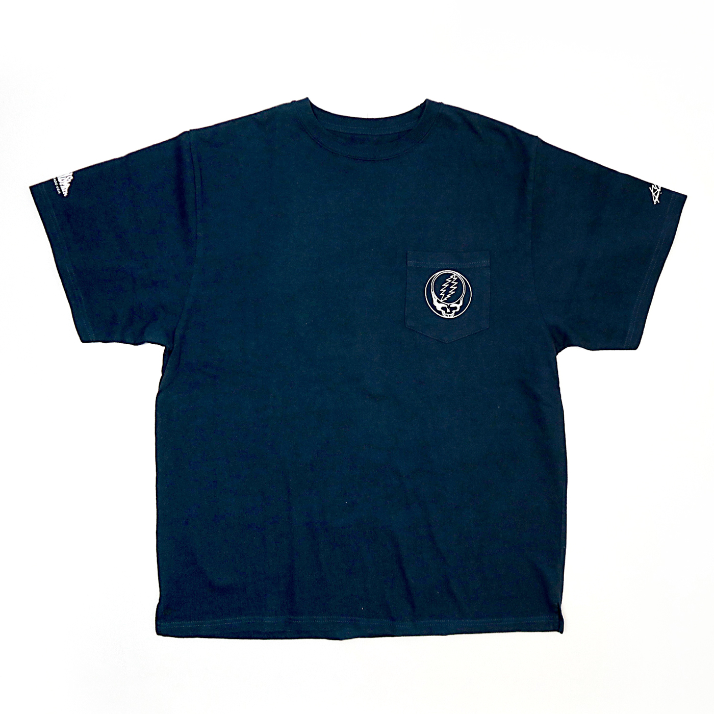 product: MS×DEAD LIGHTNING / color: NAVY 1