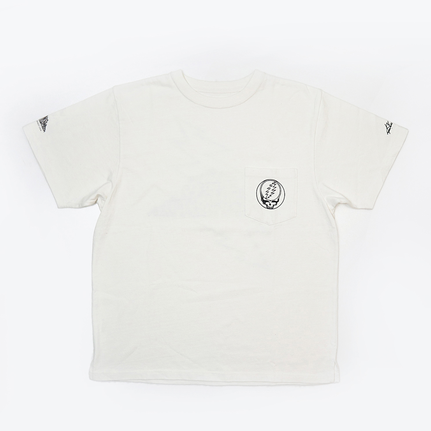 product: MS×DEAD LIGHTNING / color: WHITE 1