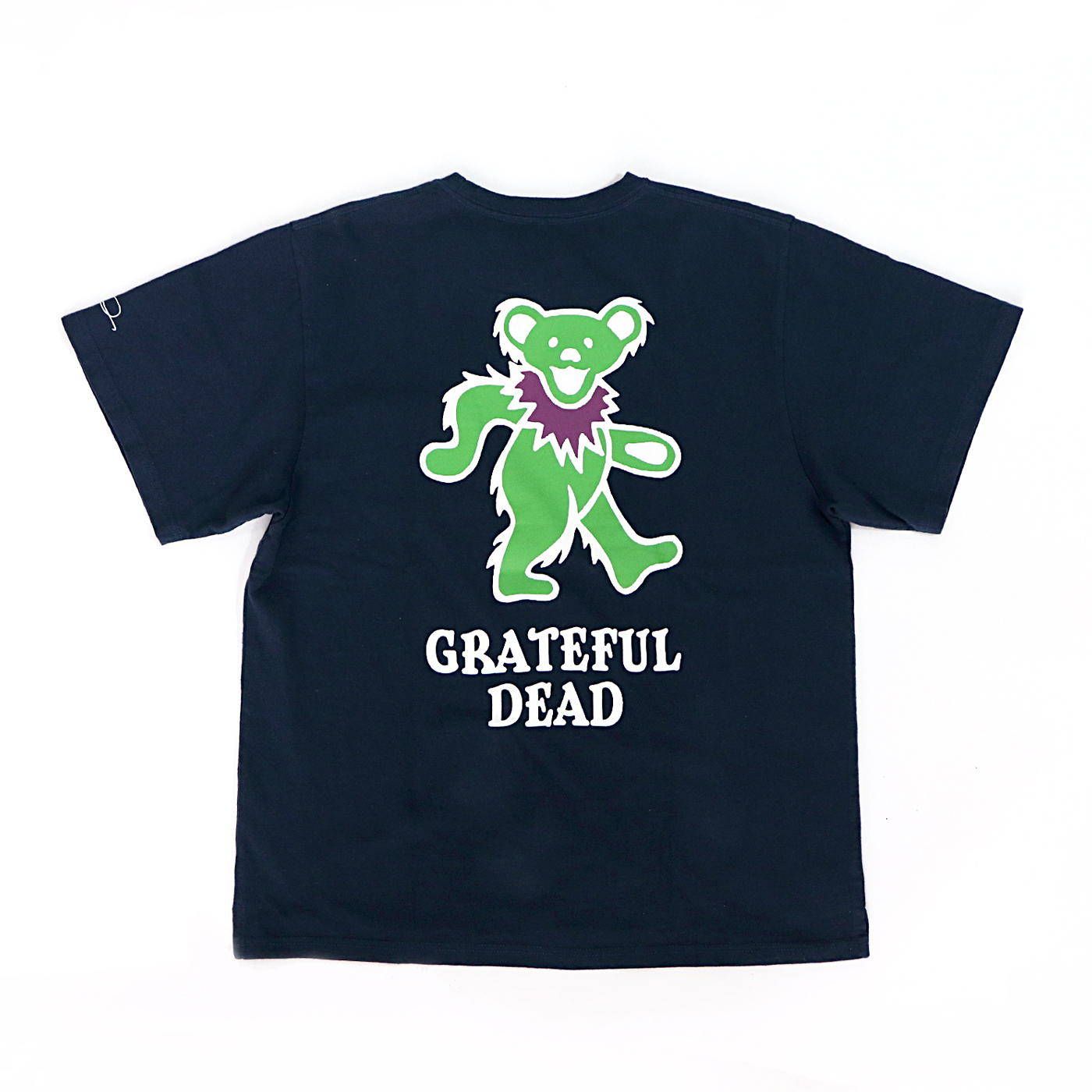 product: MS×DEAD CLASSIC BEA / color: NAVY 1