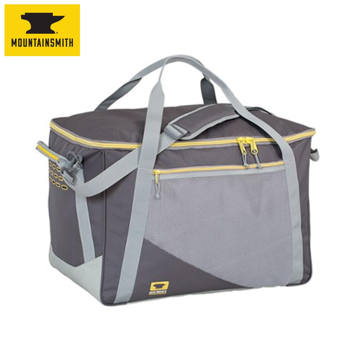 product: ZIP TOP HAULER / color: GREY 2