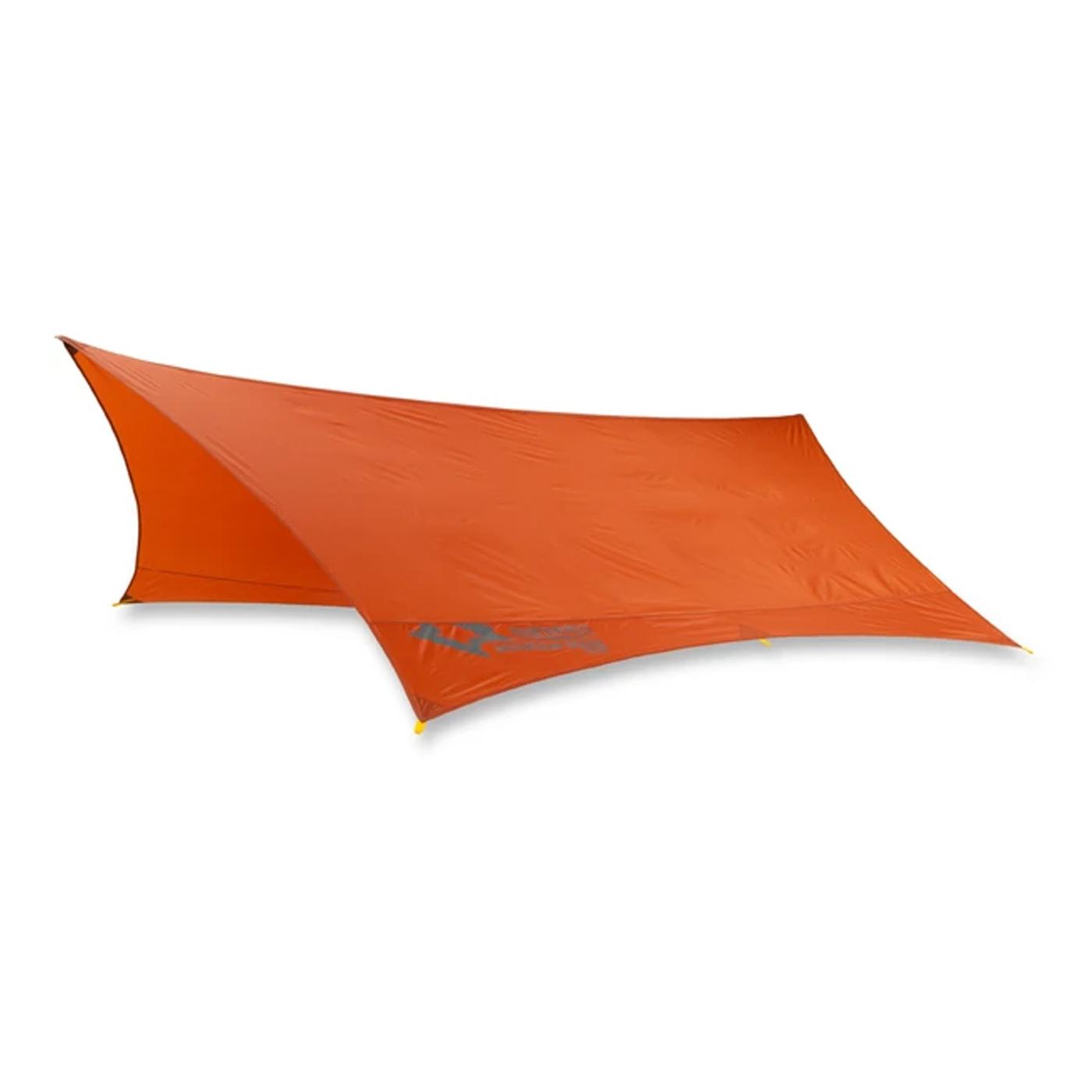 product: MOUNTAIN SHADE TARP / color: ORANGE 2