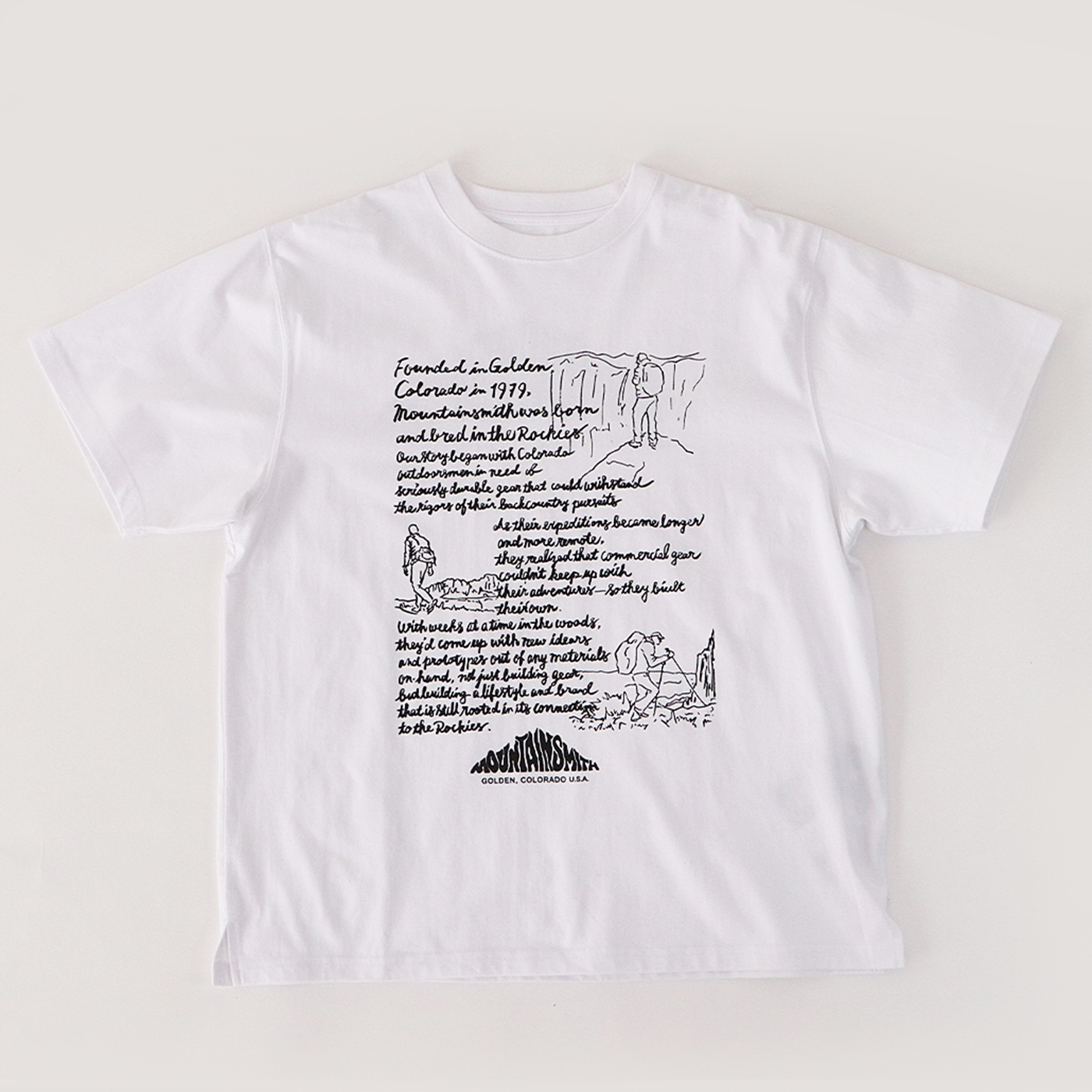 product: GARDEN OF THE GODS / color: WHITE 1