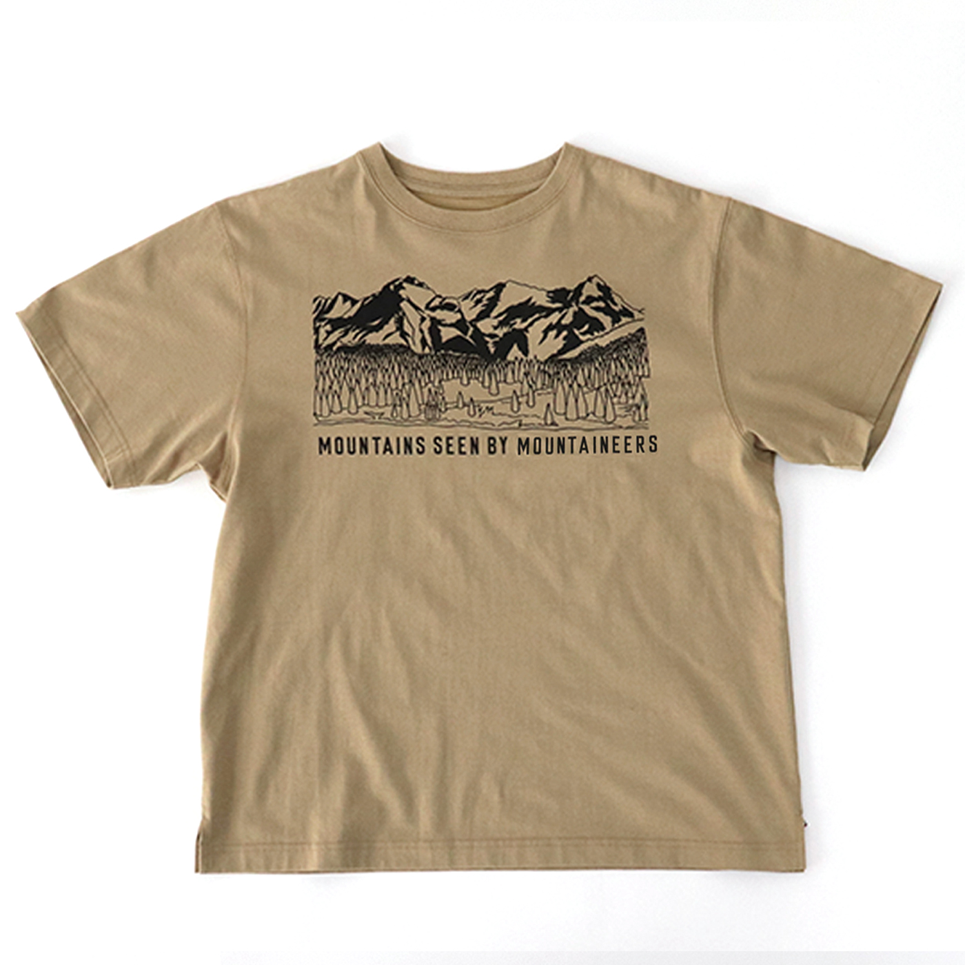 product: SEEN BY MOUNTAINEERS / color: BEIGE 1
