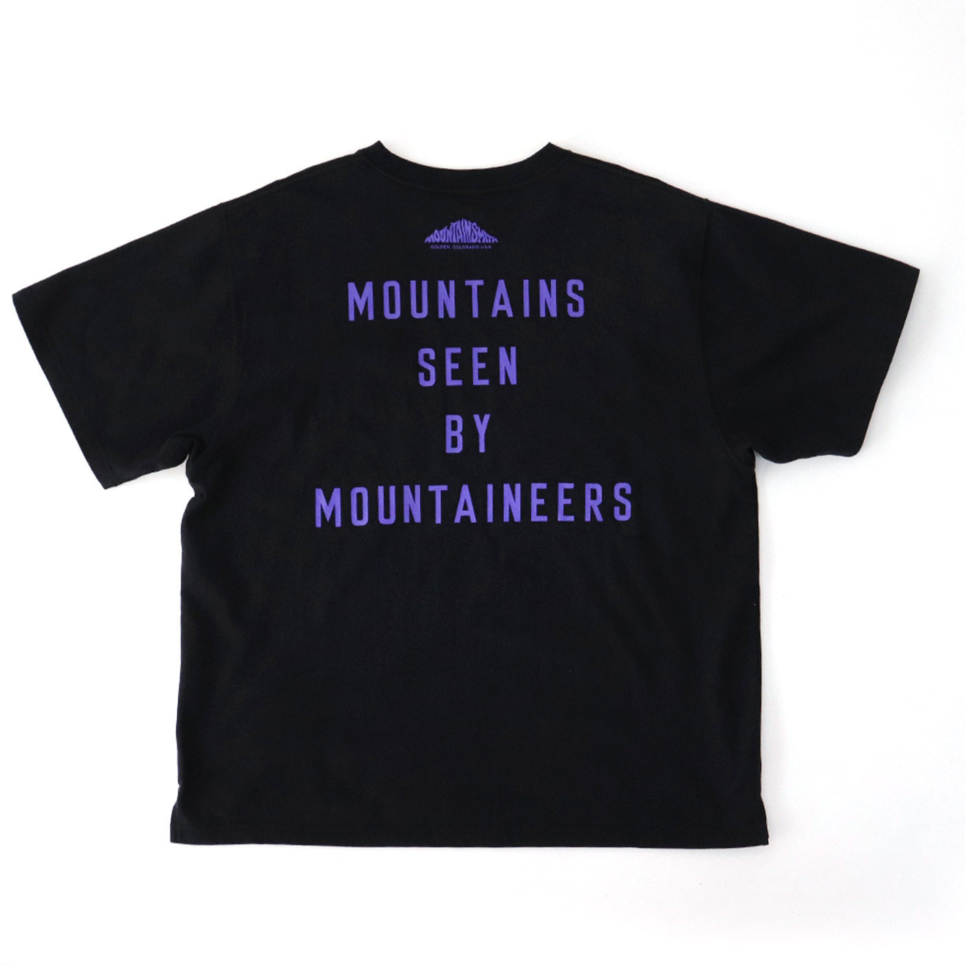 product: SEEN BY MOUNTAINEERS / color: BLACK 2