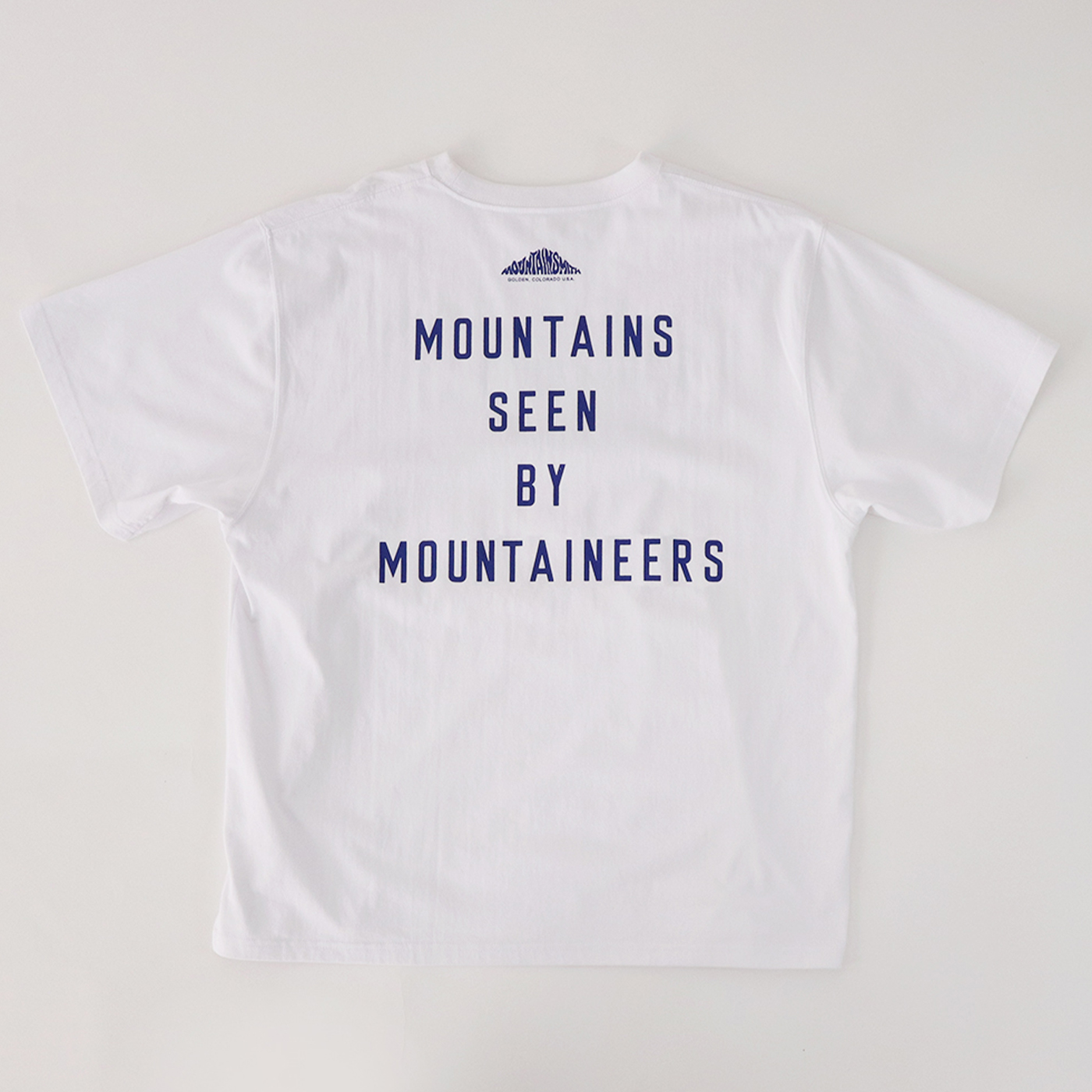 product: SEEN BY MOUNTAINEERS / color: WHITE 2