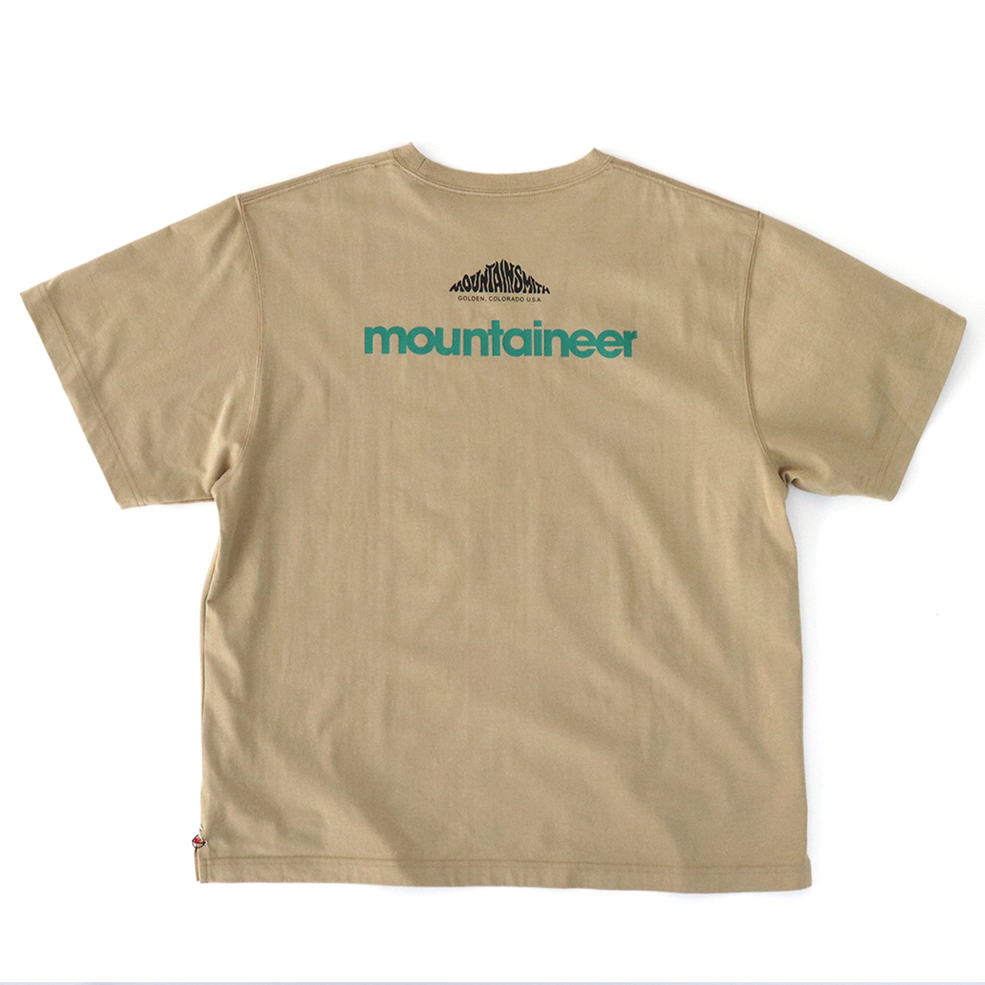product: MOUNTAINEER / color: BEIGE 2