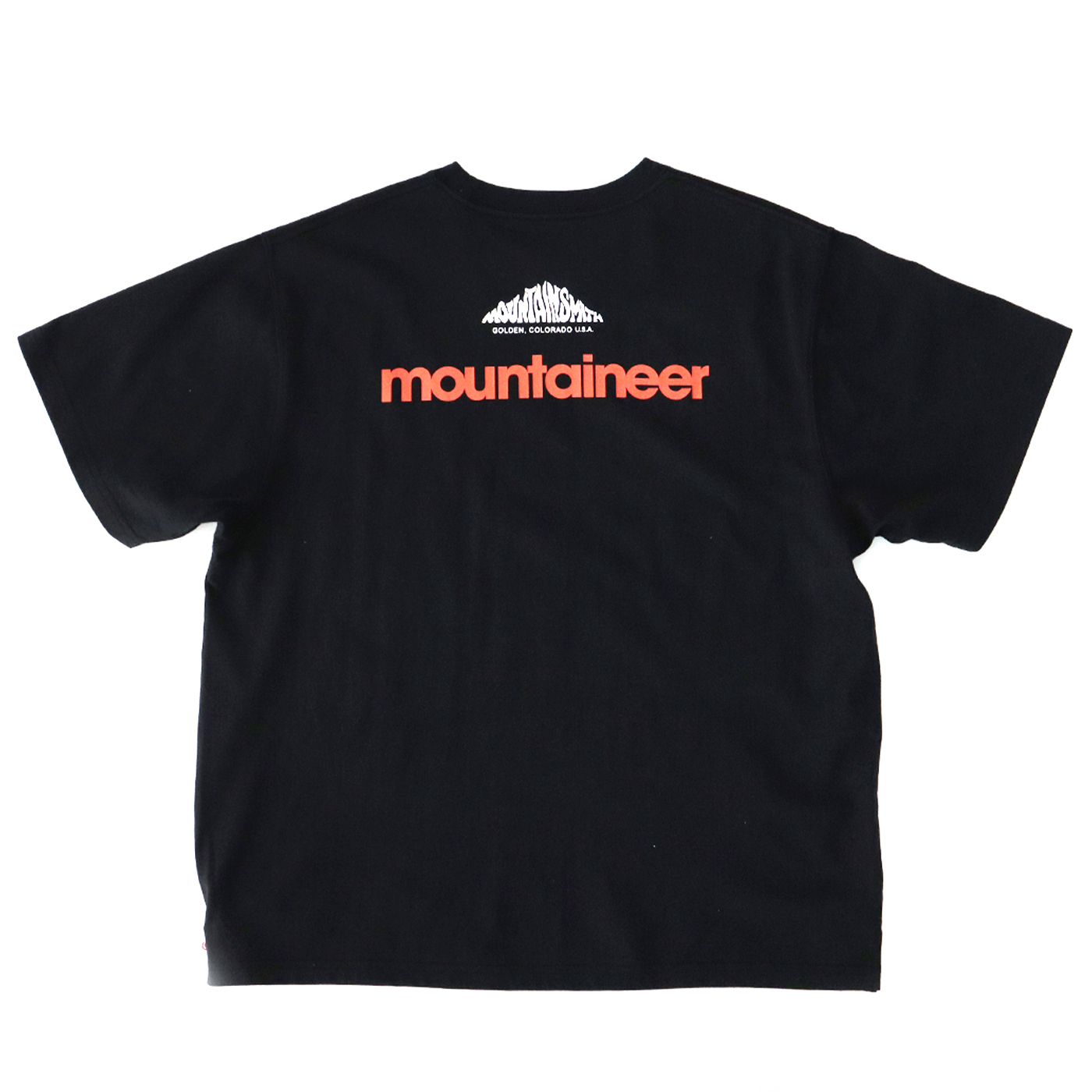 product: MOUNTAINEER / color: BLACK 2