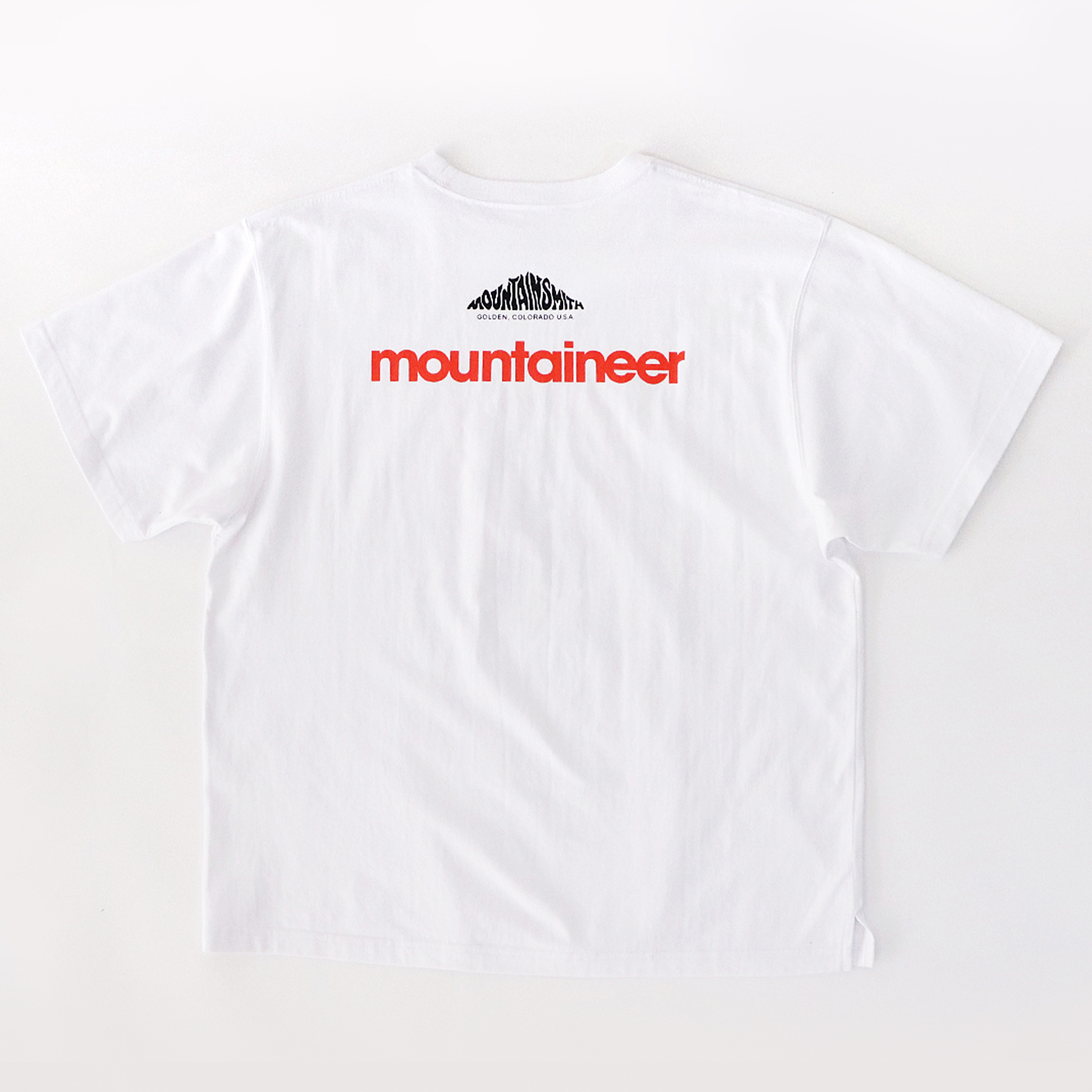 product: MOUNTAINEER / color: WHITE 2