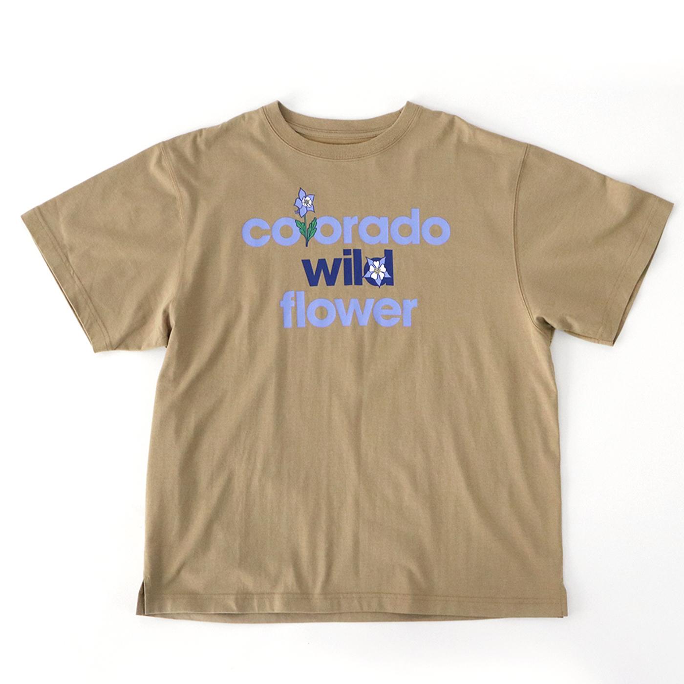 product: WILD FLOWER / color: BEIGE 1