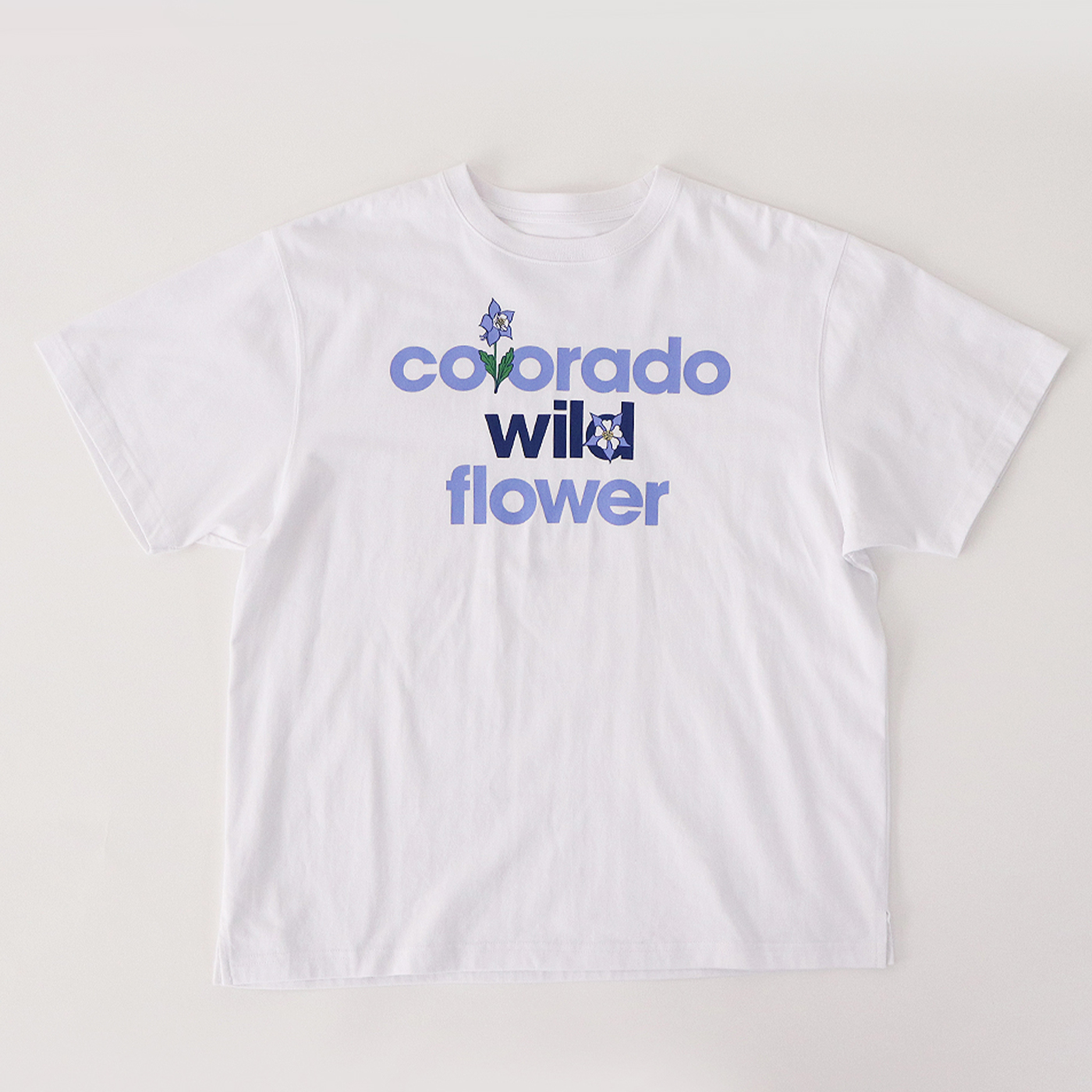 product: WILD FLOWER / color: WHITE 1