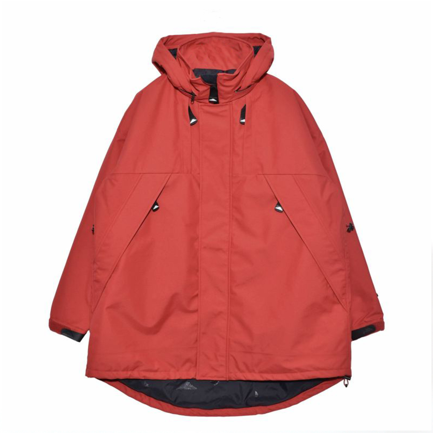product: COACH JACKET / color: RED 1